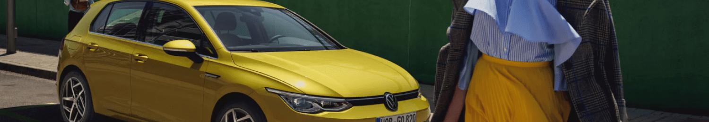 Golf 8 : la berline compacte Volkswagen restylée !