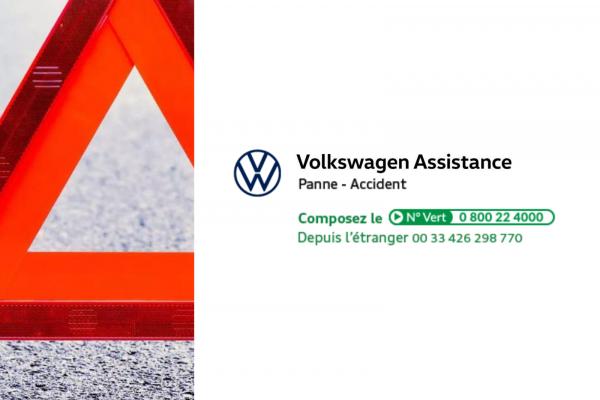 Service Volkswagen Assistance