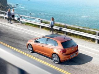 Découvrez la  Volkswagen Polo VI