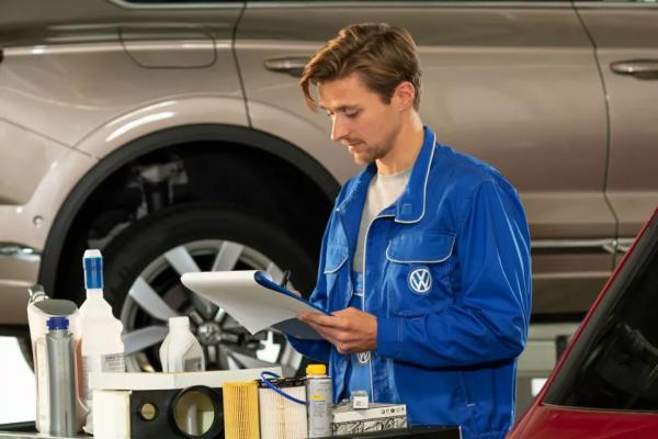 Entretien Volkswagen : les principaux points de contrôle