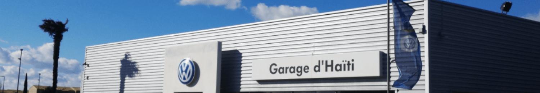 Qui sommes nous ? Volkswagen Garage d'Haïti Marseille