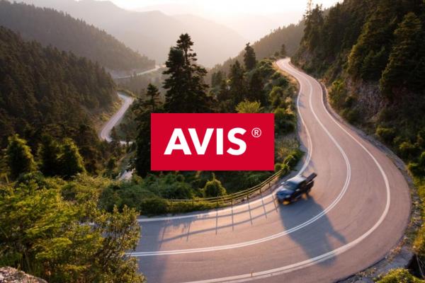 Agence location véhicules Avis