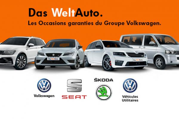 Le label Das WeltAuto pour les véhicules d'occasion : qu'est ce que c'est ?