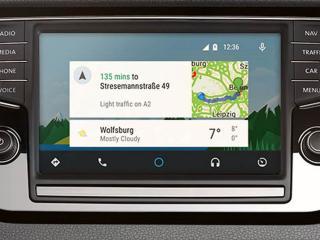 Car-net : Votre Volkswagen connectée