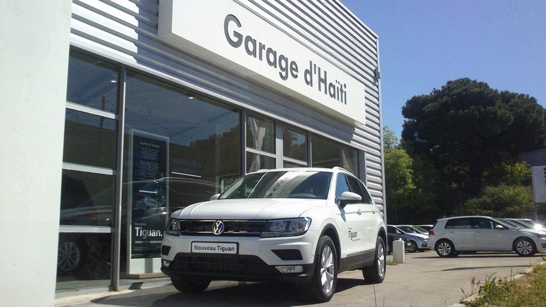 Venez d couvrir le nouveau volkswagen tiguan marseille for Garage fm auto roncq avis