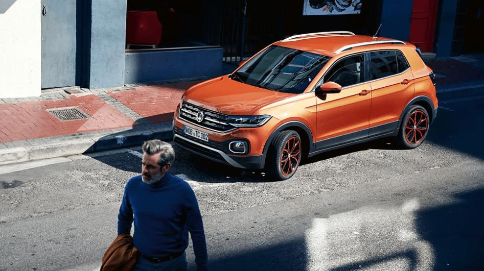 SUV T Cross Volkswagen - Garage d'Haiti Marseille - Saint Barnabe 13012