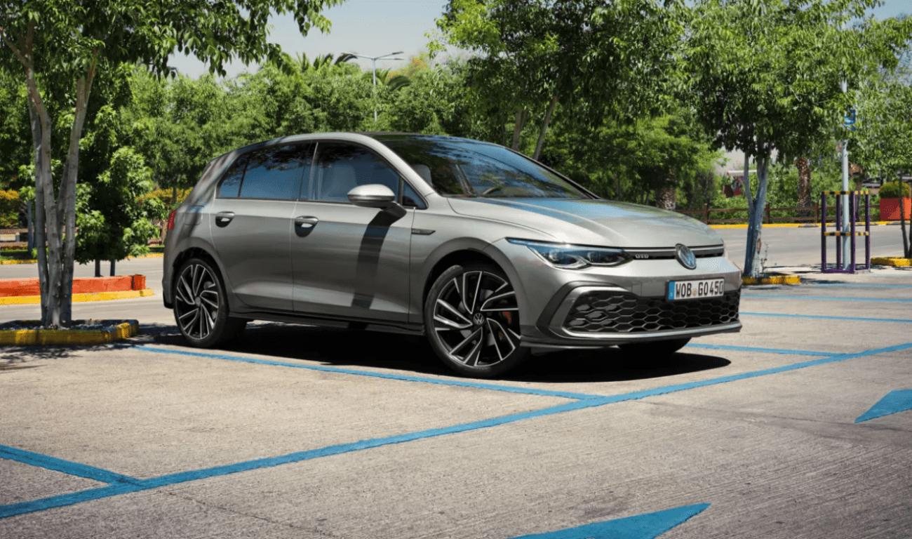 Golf GTD Garage Haiti Marseille Volkswagen